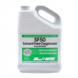 SF-50 Heavy Duty Degreaser