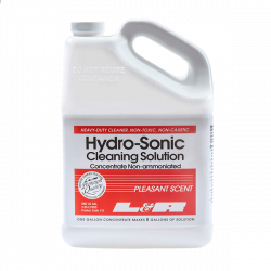 Non Ammoniated Hydro-Sonic Concentrate