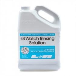 #3 Watch Rinsing Solution