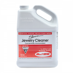 Ellanar® Ammoniated Jewelry Cleaner Concentrate
