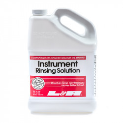 Instrument Rinse