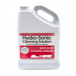 Ammoniated Hydro-Sonic Concentrate