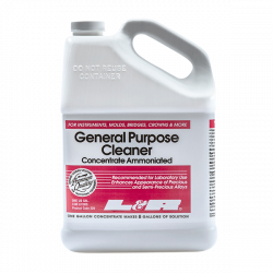 General Purpose Cleaner Concentrate Ammoniated