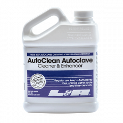 AutoClean Autoclave Cleaner & Enhancer