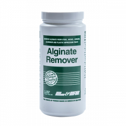 Alginate Remover Powder with Scoop