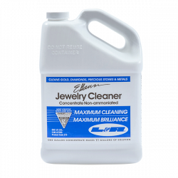 Ellanar® Non-Ammoniated Jewelry Cleaner Concentrate