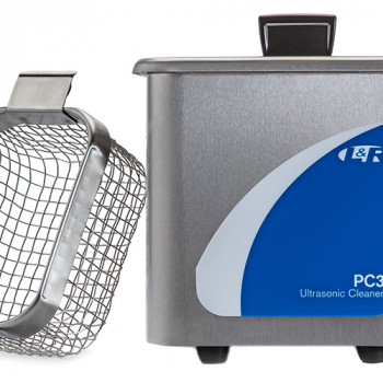 PC3 Stainless Steel Basket
