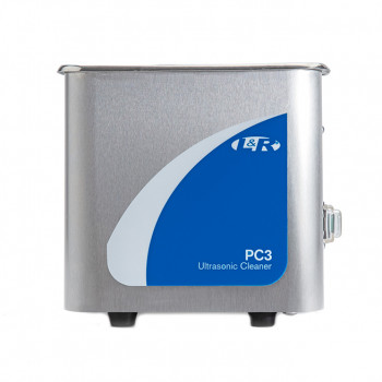 PC3 Stainless Steel No Lid