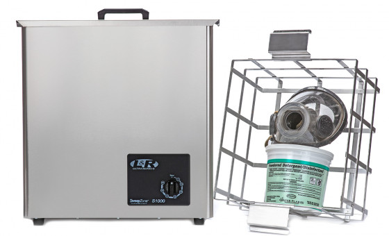 Why Use Ultrasonic Cleaning?
