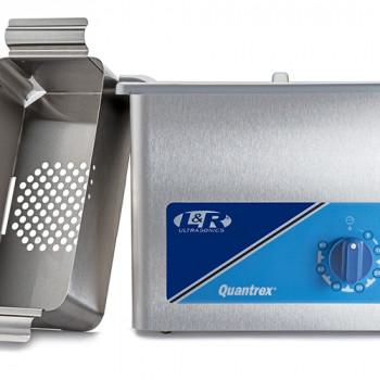 Quantrex140 w/ Timer & Drain Basket