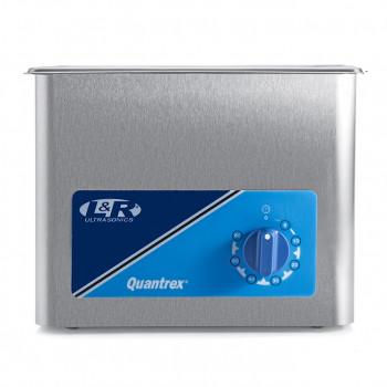 Quantrex140 w/ Timer & Drain No Lid