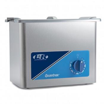 Quantrex140 w/ Timer & Drain Side