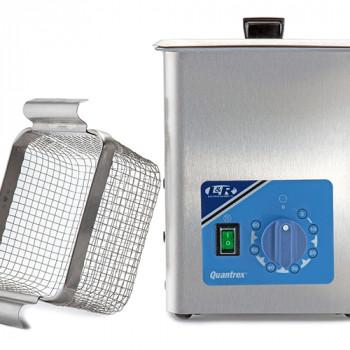 Quantrex90 w/ Timer & Heat - w/ Basket