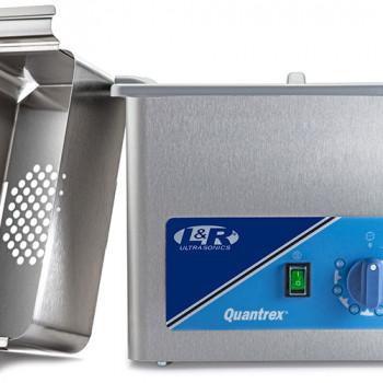 Quantrex140 w/ Timer, Heat, & Drain