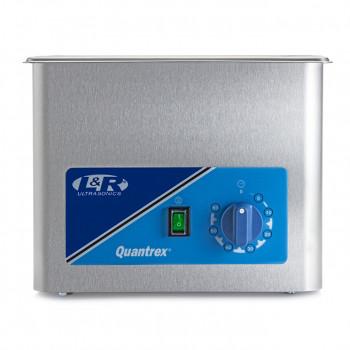 Quantrex140 w/ Timer, Heat, & Drain No Lid