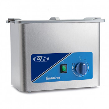 Quantrex140 w/ Timer, Heat, & Drain Side