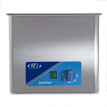 Quantrex210 w/ Timer, Heat, & Drain No Lid