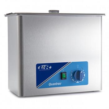Quantrex210 w/ Timer, Heat, & Drain Side