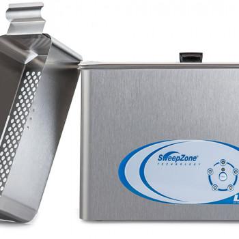 SweepZone 200 w/ Timer & Drain Basket